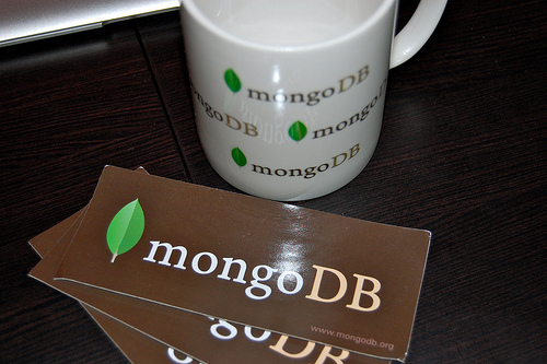 Mongodb-database